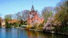 Xin visa du lịch Bỉ có khó không?