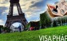 Các giấy tờ cần thiết để xin visa Pháp đi du lịch