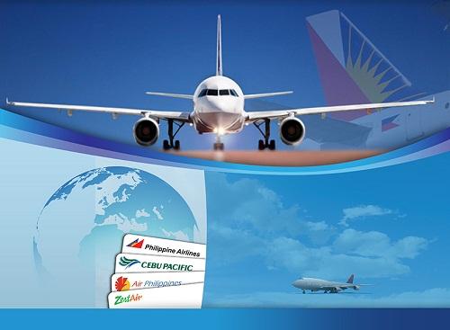 Cách đặt và mua vé máy bay giá rẻ đi Đài Loan