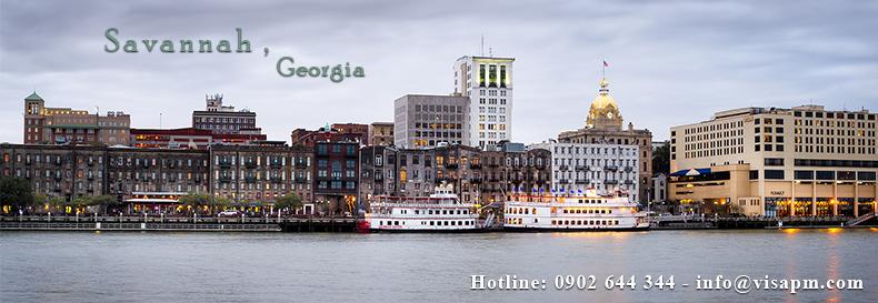 visa georgia du lịch, visa georgia du lich