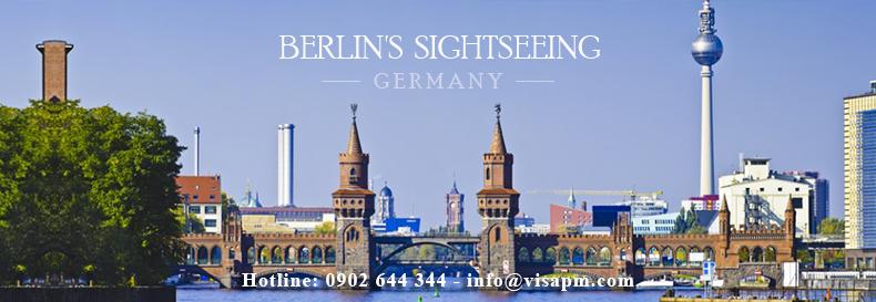 Làm visa Đức tại Đồng Tháp an toàn - chi phí thấp