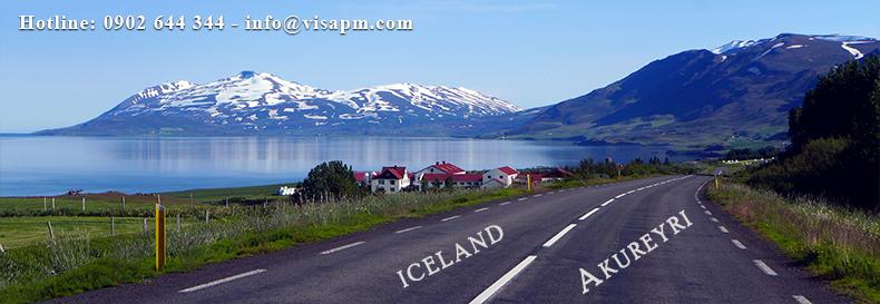 visa iceland du lịch, visa iceland du lich