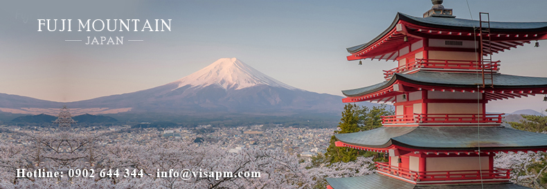 Chuyên làm visa Nhật Bản du lịch tại Bến Tre giá rẻ - hiệu quả cao