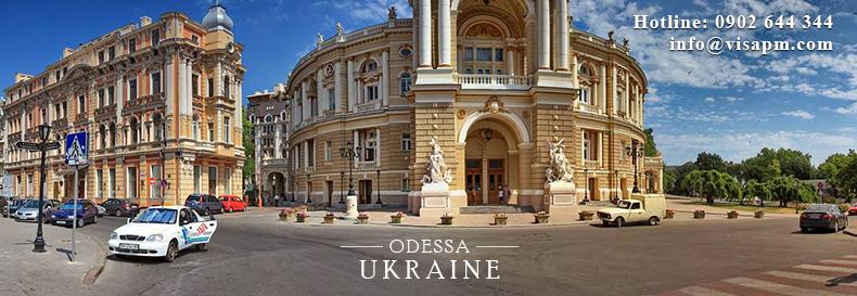 visa ukraine du lịch, visa ukraine du lich
